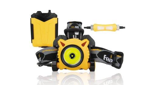 Fenix HP20 Flashlight