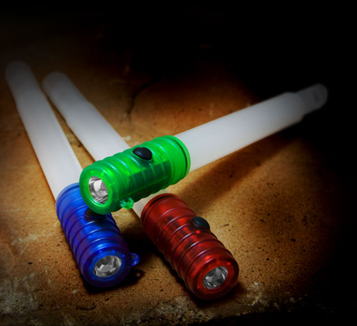 Life Gear Glowsticks