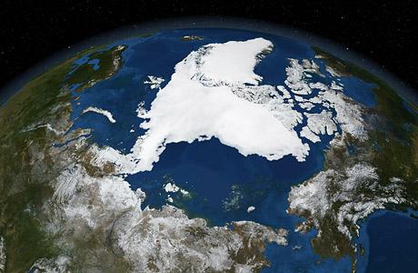 manmade global warming