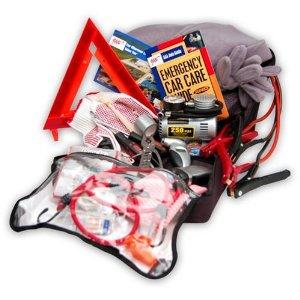 Triple A Travel Safety Kit