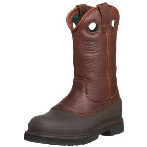 Mens Waterproof Georgia Boot