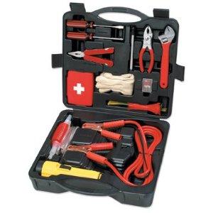 Tekton Auto Emergency Kit