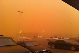texas duststorm 10.18.11