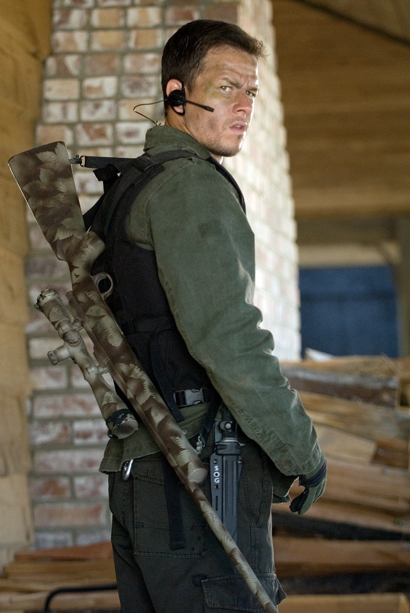 Bob Lee Swagger - Shooter