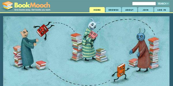 Book Mooch
