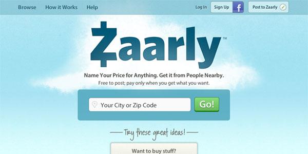 Zarly
