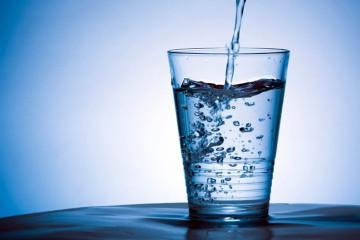 fluoride-water