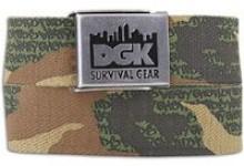 DGK Survival Belt