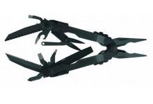 Gerber Black Diesel Multi-Plier with Sheath