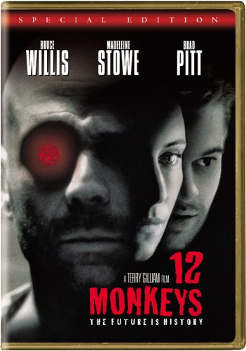12 monkeys - 1996