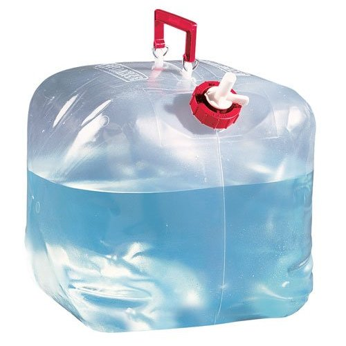 5 gallon collapsible water jug