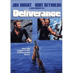 deliverance - 1972
