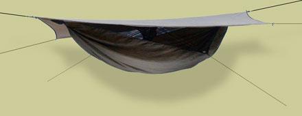 explorer - hennessy hammocks