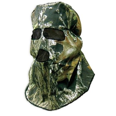 Primos Ninja Cotton Full-Hood Face Mask
