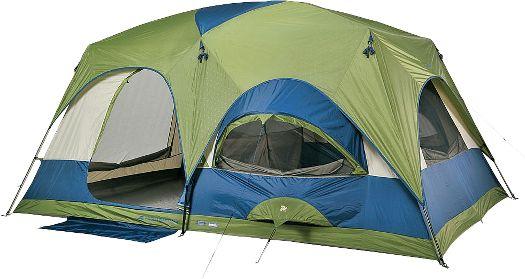 High Sierra Appalachian Family Cabin Tent  sc 1 st  Survival Spot & Sierra Appalachian Family Cabin Tent