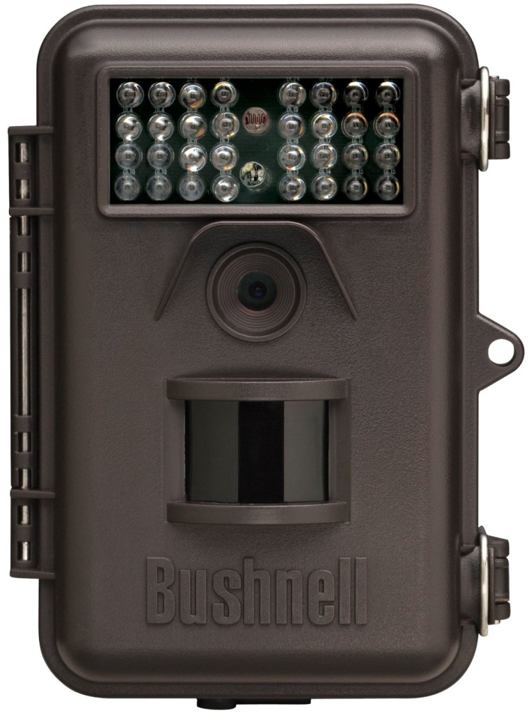 Bushnell-Trail-Camera