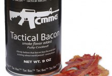 Tac Bac – Tactical Canned Bacon