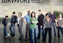 Survivors: Complete Seasons One & Two (2010)
