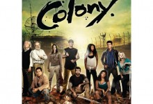 The Colony (2009)