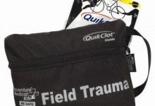 Adventure Medical Kits Tactical Field/Trauma with QuikClot