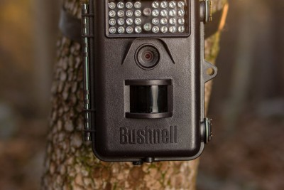 Bushnell Trail Camera with Night Vision
