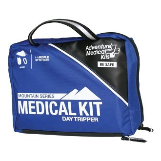 AMK day tripper first aid kit