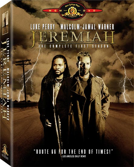 Jeremiah Complete First Season